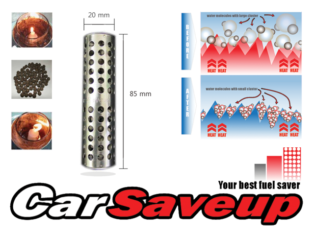 Car-Saveup Diesel Fuel Saving Device<br>